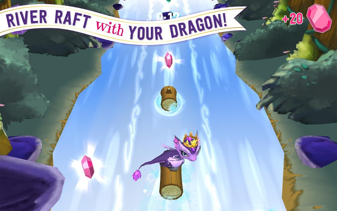 Ever After High™: Baby Dragons 1.7 Screen 17