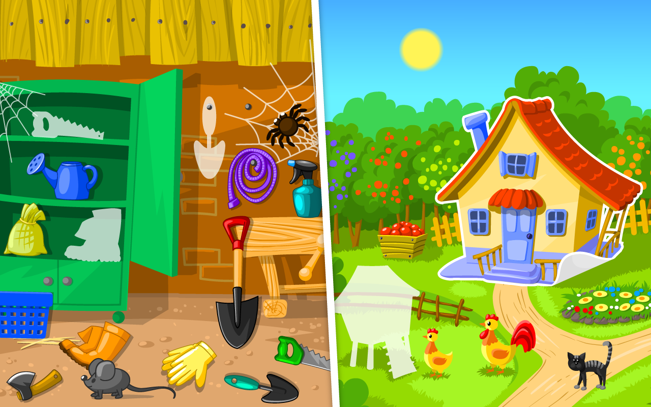 Garden Game for Kids 1.03 Screen 10