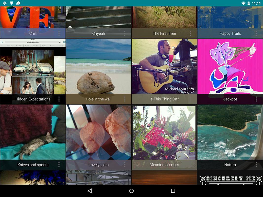 Rocket Player : Music Player 5.6.38 Screen 15