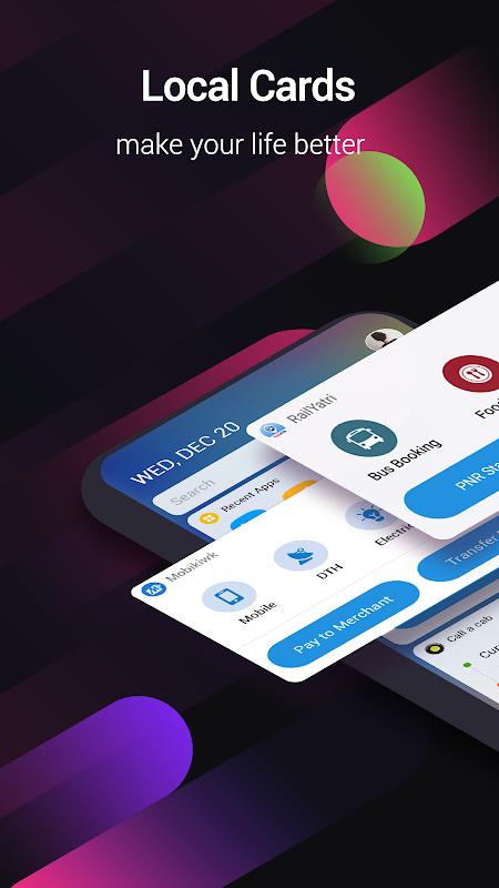 XOS Launcher(2019)- Customized,Cool,Stylish 3.6.60 Screen 4