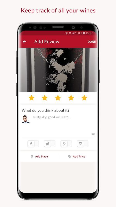 Vivino: Buy the Right Wine 8.16.30 Screen 3