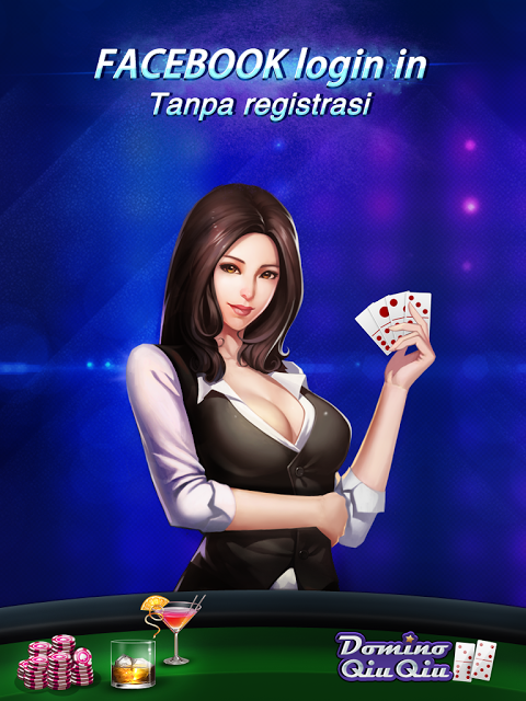 Download Game Domino Qiu Qiu Untuk Pc - Berbagi Game