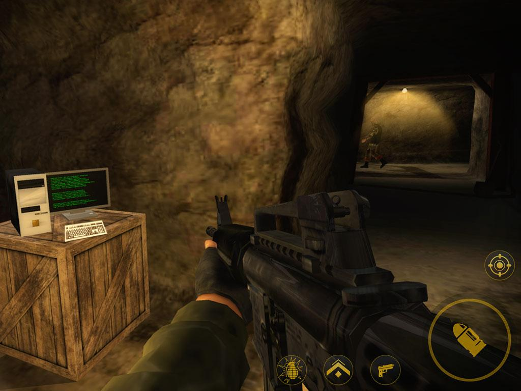 Android Yalghaar: Action FPS Shooting Game Screen 12