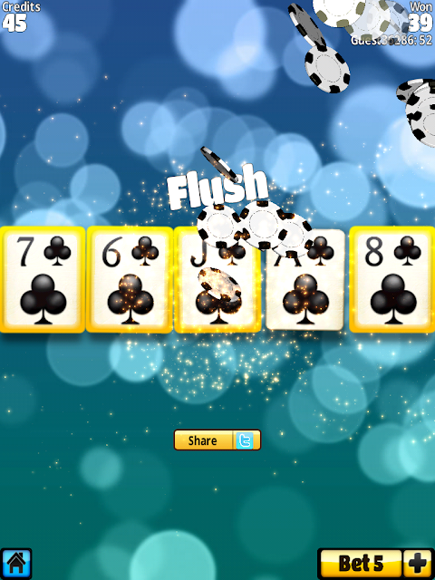 Video Poker Duel 2.0.402.0 Screen 13