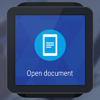Android Polaris Office - Word, Docs, Sheets, Slide, PDF Screen 9