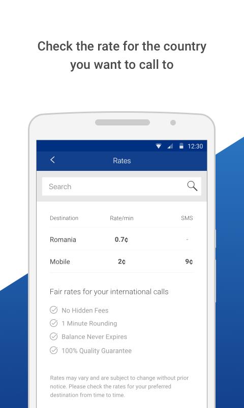 KeepCalling – Best Calling App 3.5.2 Screen 4
