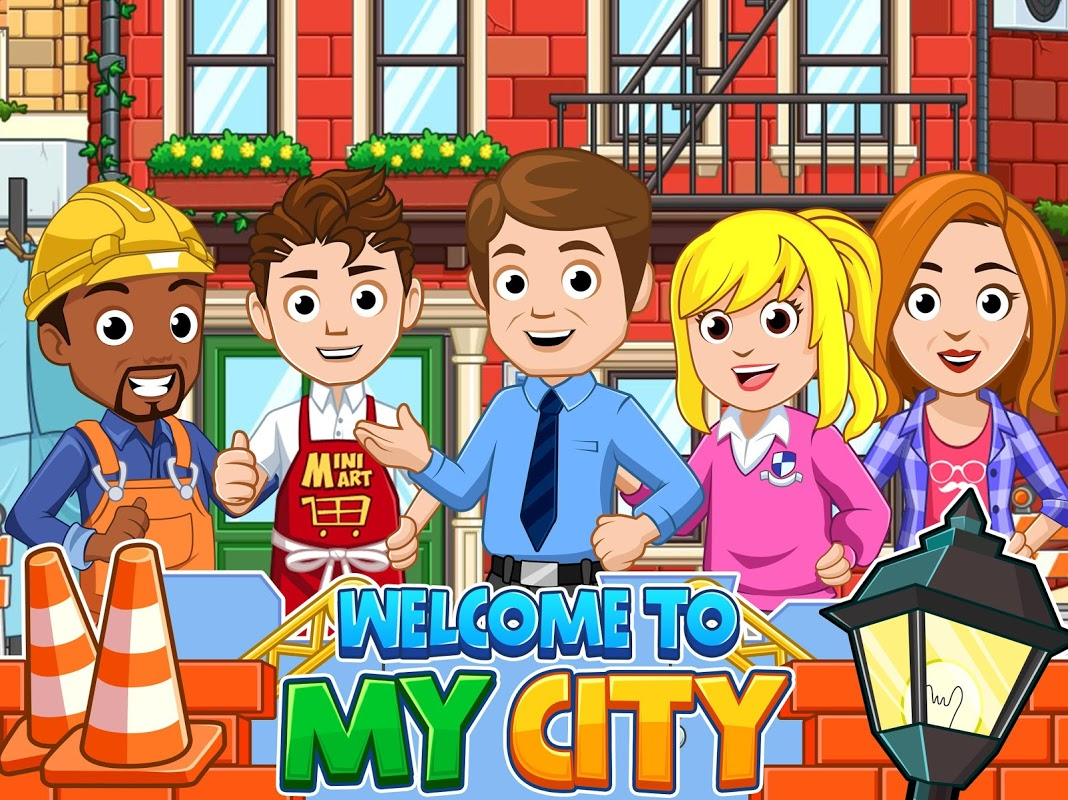 My City : Home 1.0.192 Screen 6