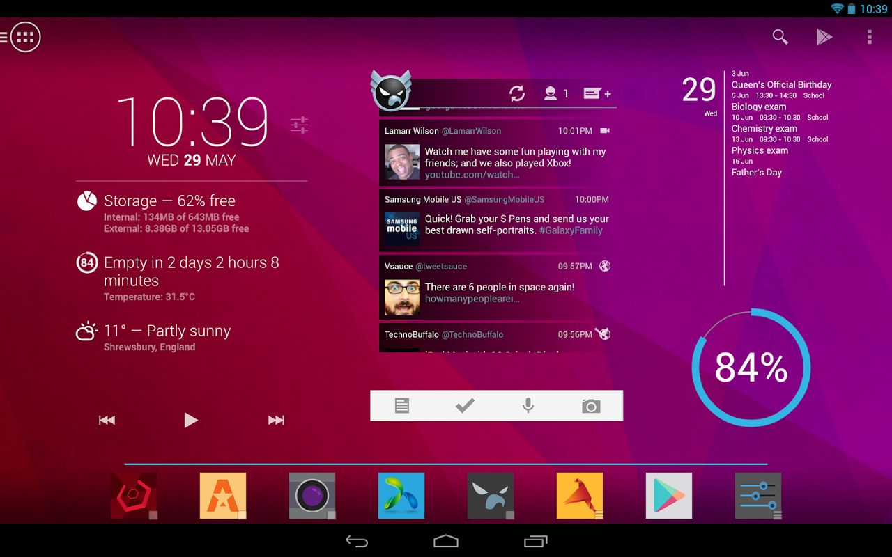 Android Action 2: Pro Screen 13