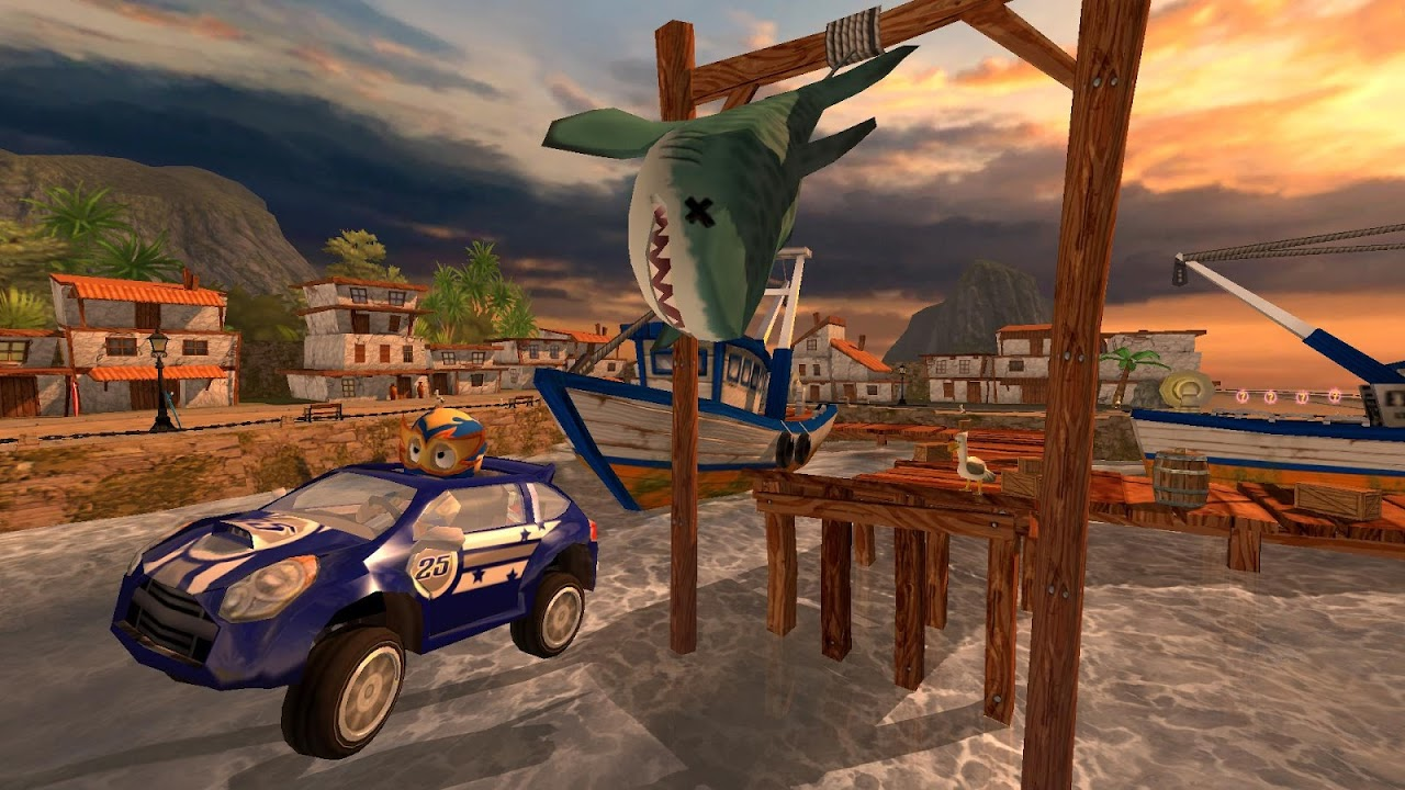 Beach Buggy Racing 1.2.20 Screen 3