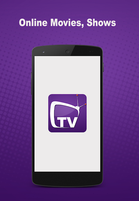 Android Mobile TV: HD TV,Movies guide,Sports,Live TV Screen 3