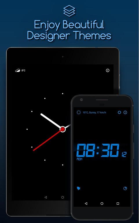 Alarm Clock for Me free 2.46 Screen 2