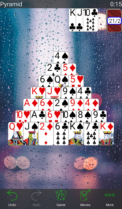 250+ Solitaire Collection 4.12.1 Screen 16