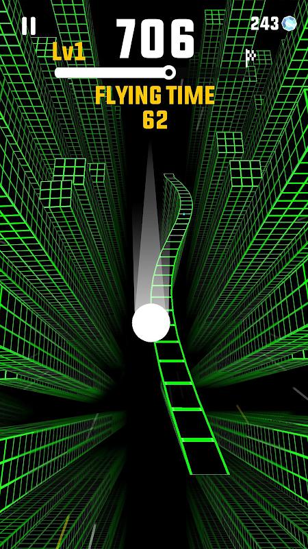 Slope Run 1.1.1 Screen 1