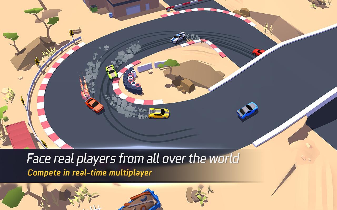 SkidStorm—Multiplayer 1.0.126 Screen 11