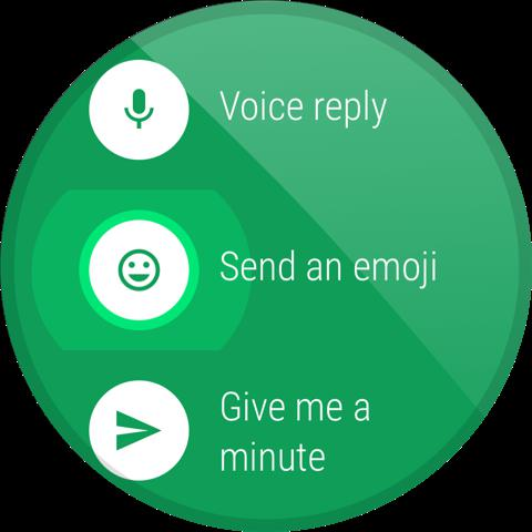 Android Hangouts Screen 8