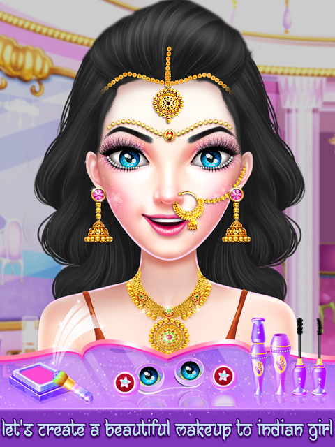 Indian Designer's Fashion Salon for Wedding 1.1 Screen 1