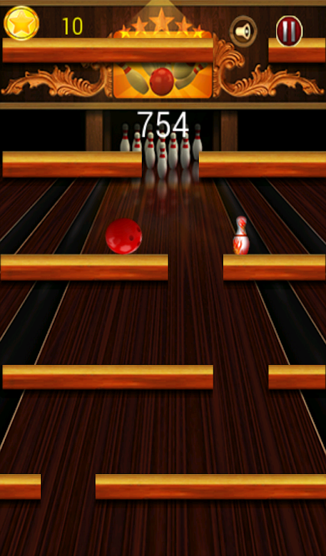 Android Bowling Champion Screen 14