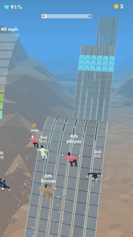 Flip Rush! 1.0.2 Screen 4