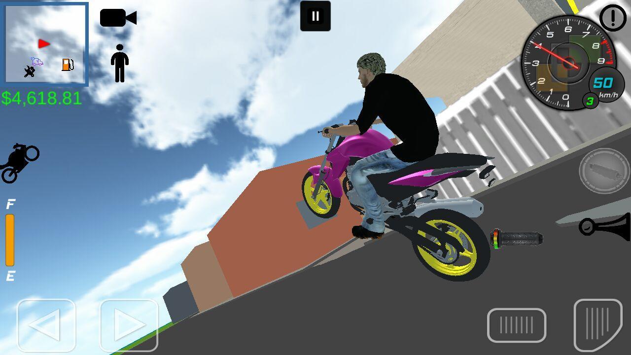 Motos Brasil 1.3 Screen 5