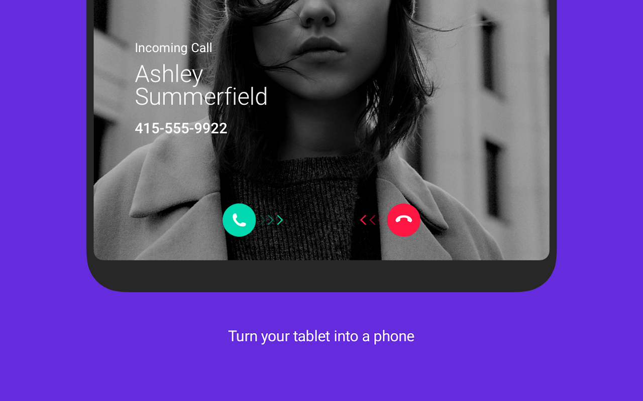TextNow - Free US Phone Number 6.38.0.1 Screen 5