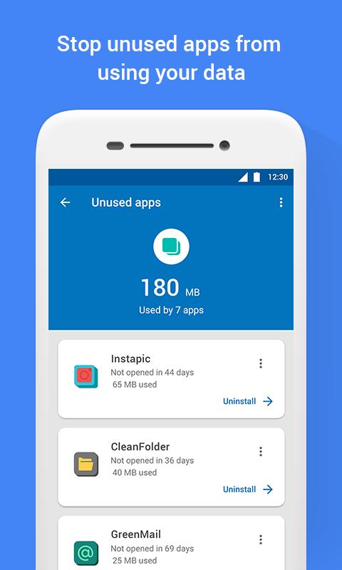 Datally: data saving app by Google 1.8 Screen 6