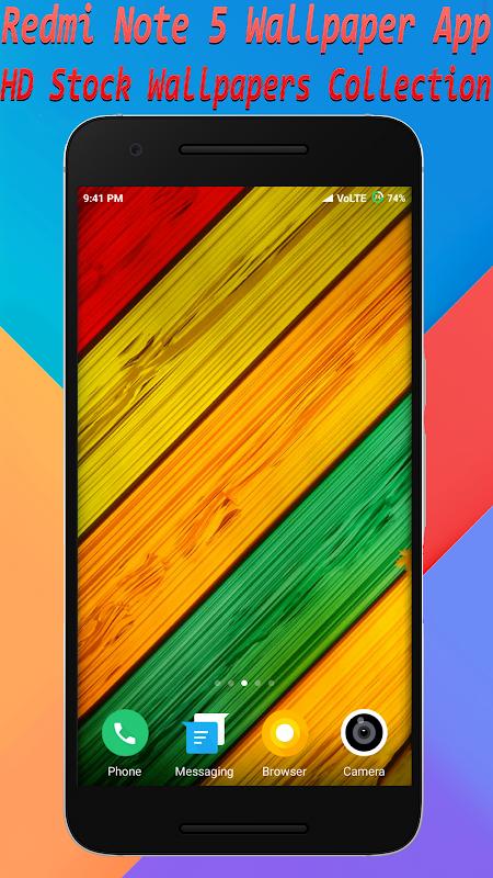 Wallpaper For Mi Redmi Note 5 Mi Mix 2s Mi A2 1 0 1 Apk Download By