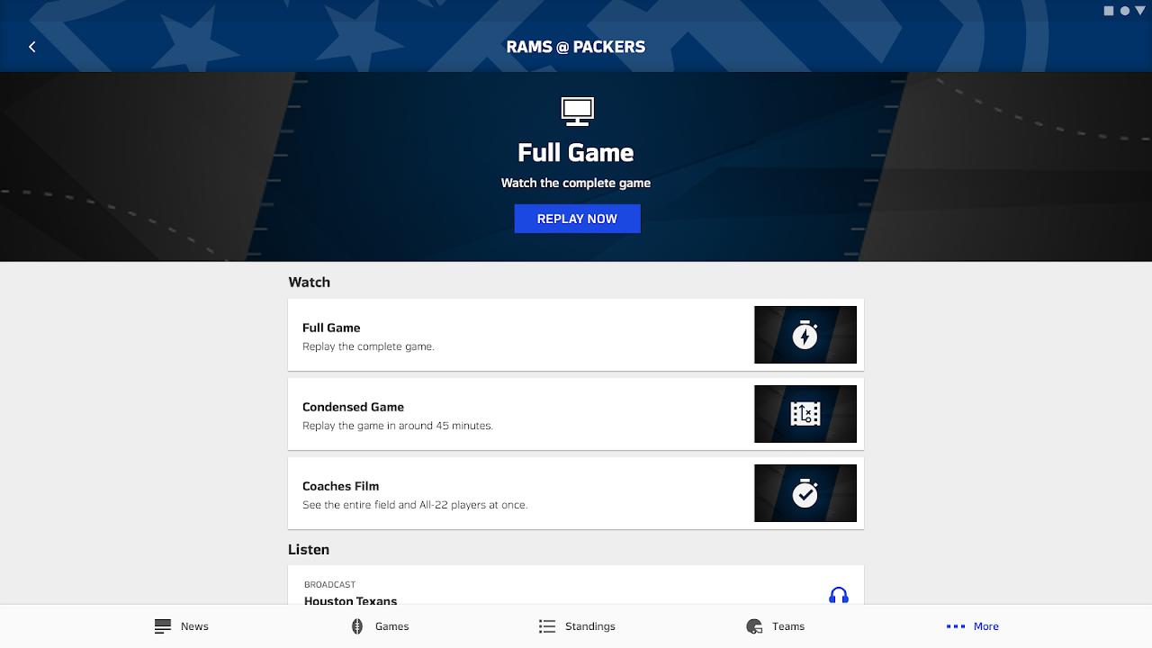 NFL 15.6.2 Screen 7
