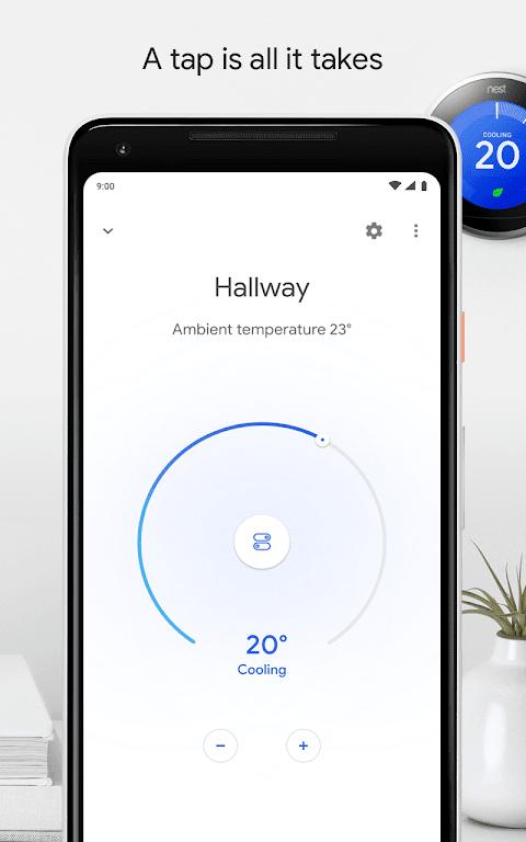 Google Home 2.11.1.8 Screen 2