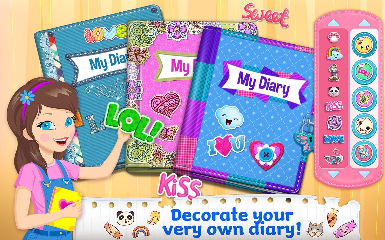 Dream Diary 1.0.3 Screen 3