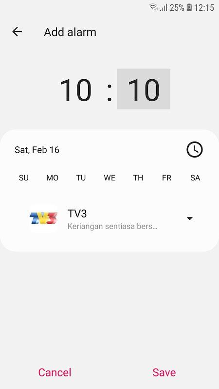 TV Malaysia 2019-TV Online 1.3.2 Screen 2