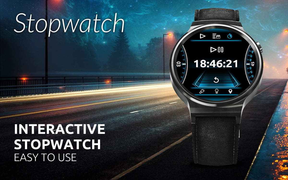 SmartDrive 1.0.8 Screen 4