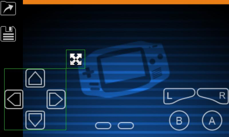 My Boy! Free - GBA Emulator 1.7.4 Screen 4