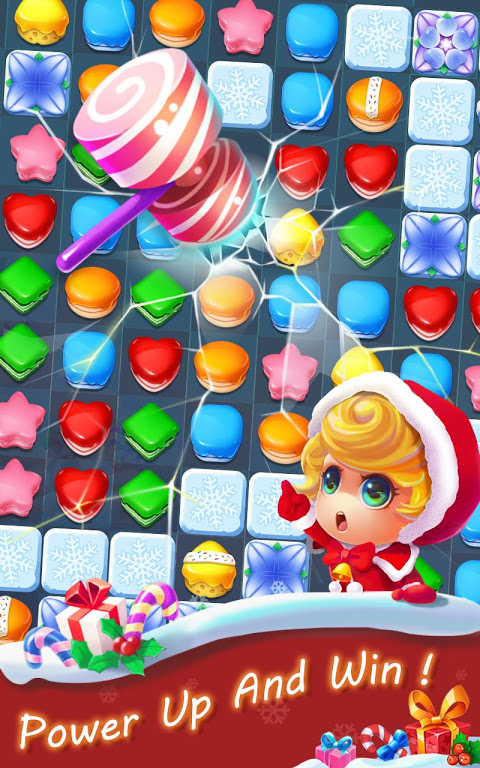 Android Cookie Blast Frenzy Screen 11