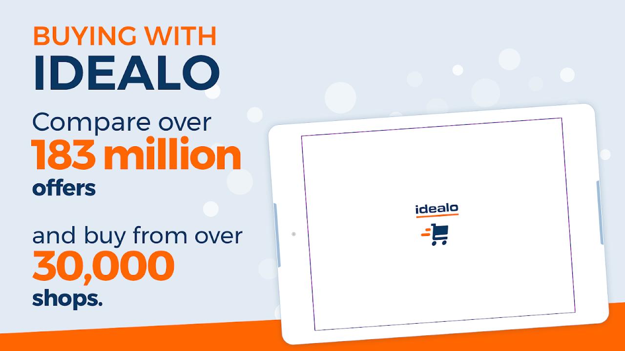 idealo - Price Comparison & Mobile Shopping App 10.3.7 Screen 16