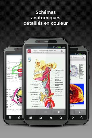 Android Dictionnaire Lavoisier Screen 1