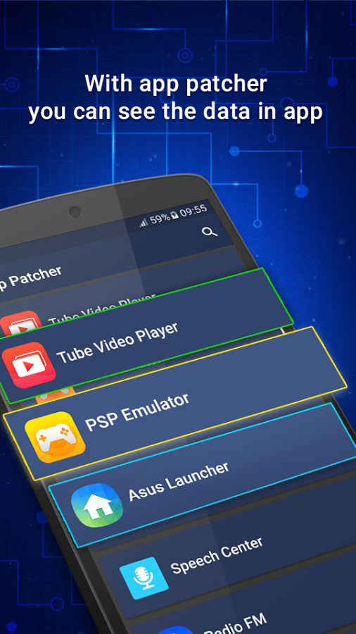 App Patcher APKs | Android APK