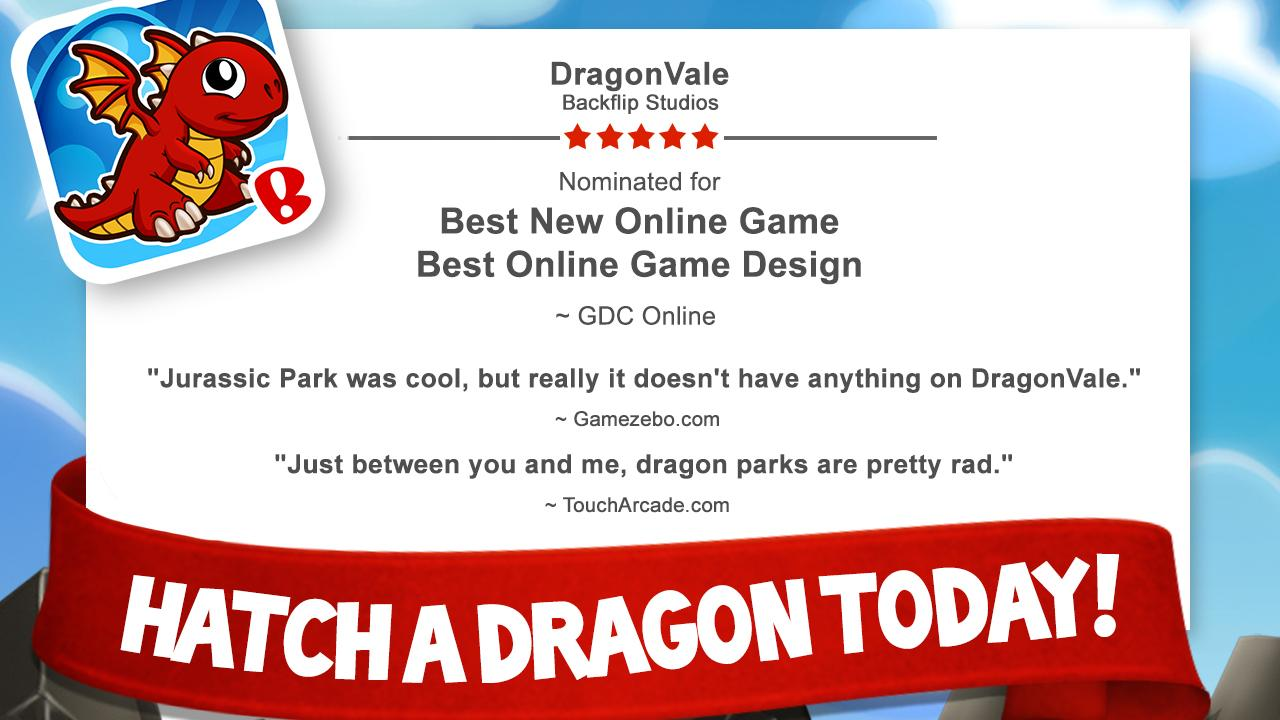DragonVale 2.6.1 Screen 4