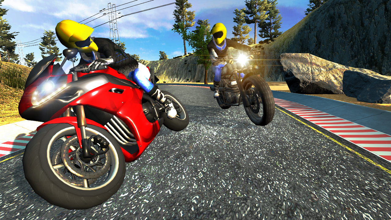Moto Extreme 3D 1.1 Screen 4