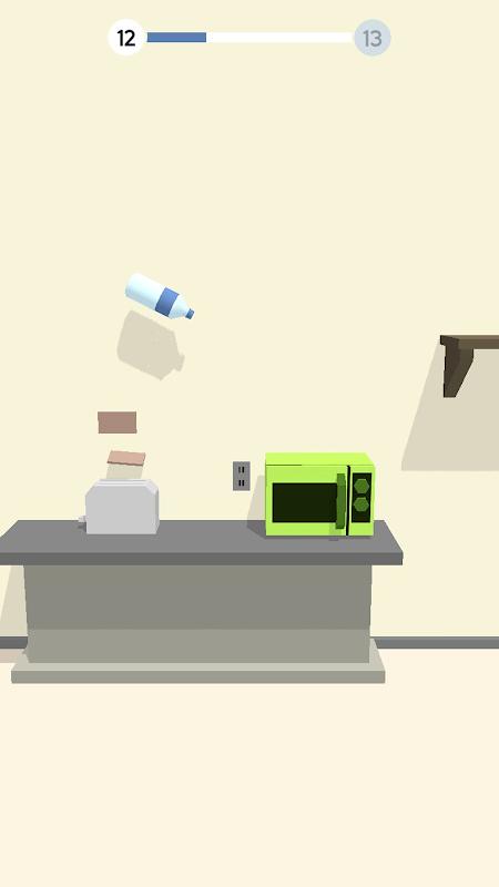 Bottle Flip 3D 1.17 Screen 1