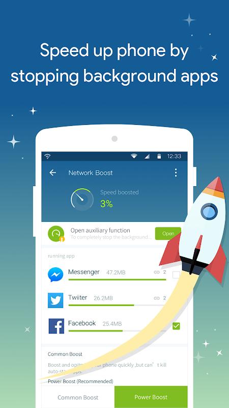 WiFi  Master- Mobile Data Saver 1.9.73 Screen 2