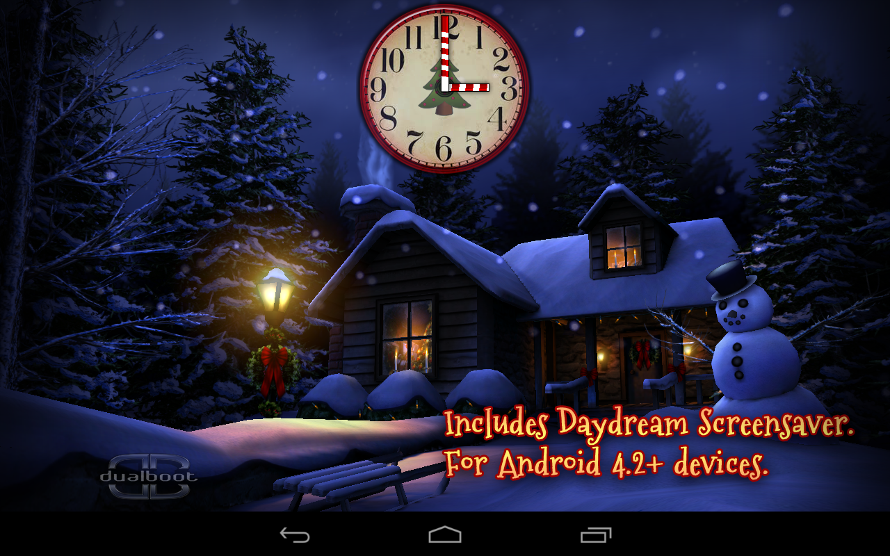 Christmas HD 1.8.1.2484 Screen 3