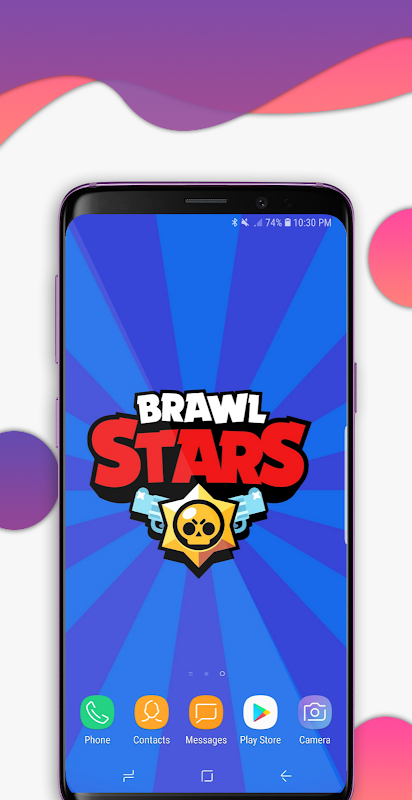 Android Brawl Stars Wallpapers Screen 1