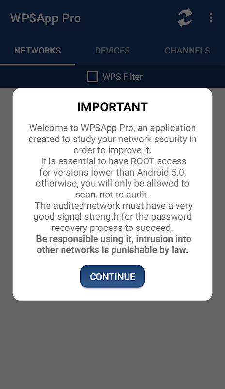 WPSApp Pro 1.6.23 Screen 4