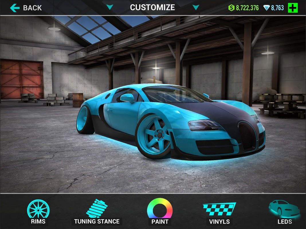 Ultimate Car Driving Simulator 2.1 Screen 9