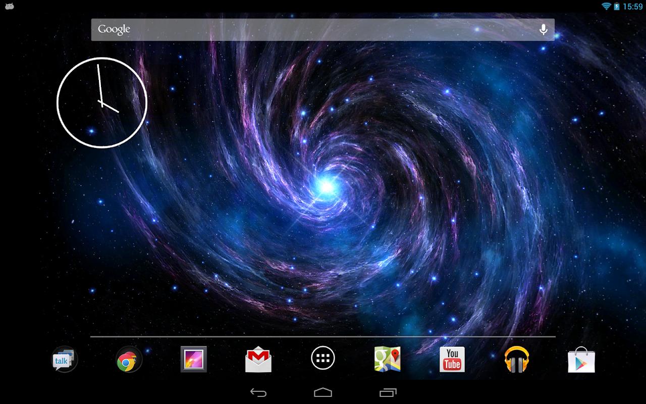 Galaxy Pack 1.9 Screen 20