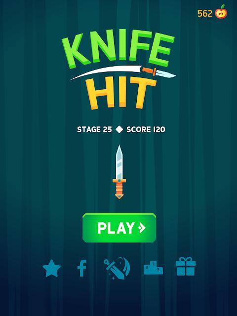 Knife Hit 1.8.3 Screen 8