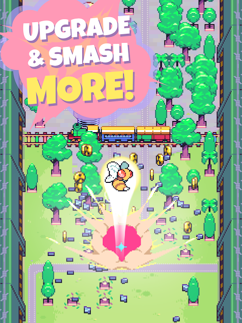 Kaiju Rush 1.1.8 Screen 7