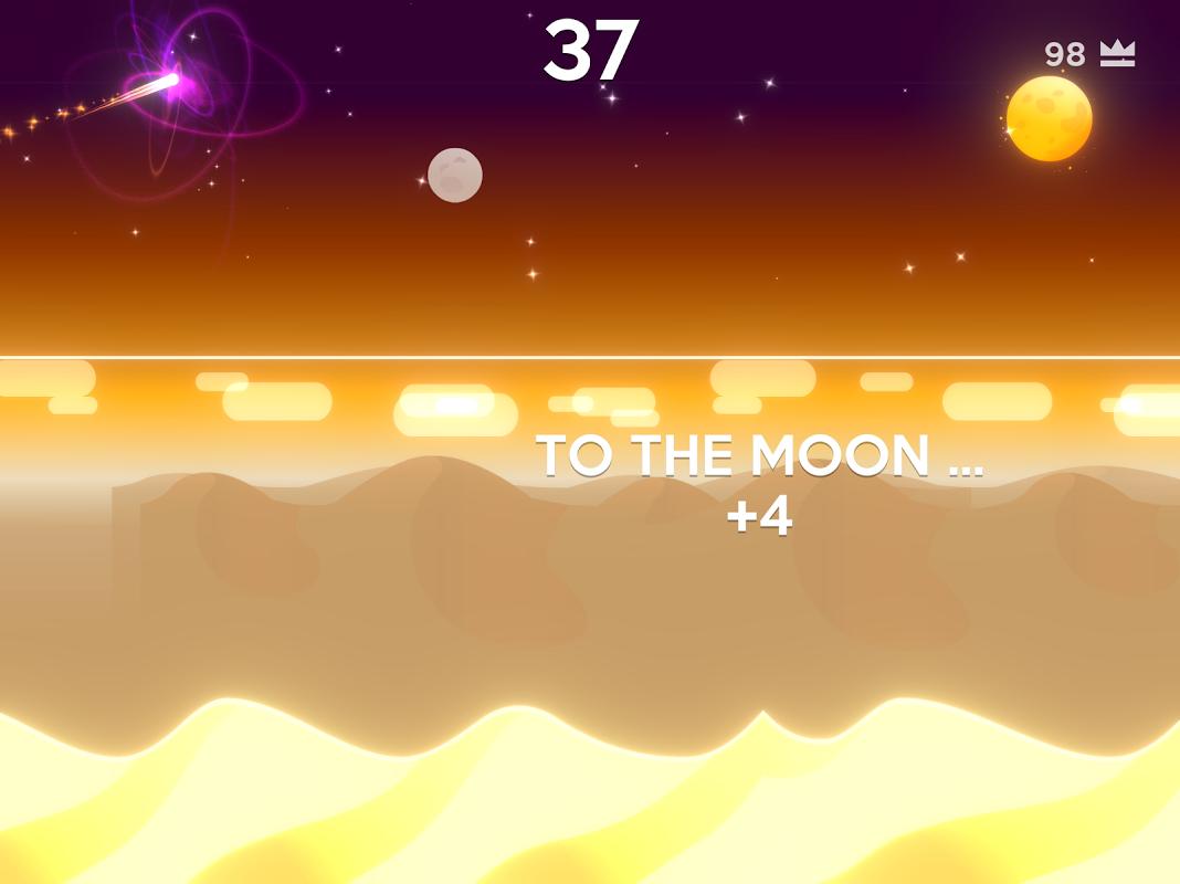 Dune! 2.0 Screen 6