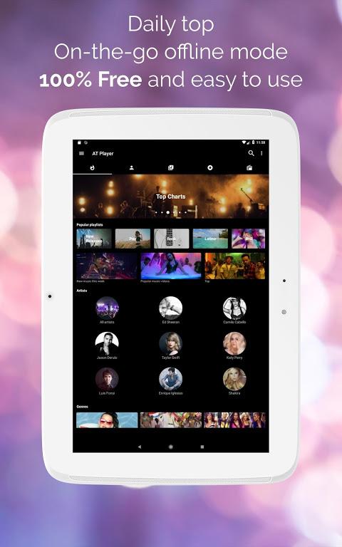 Free Music Player, Music Downloader, Offline MP3 1.299 Screen 9