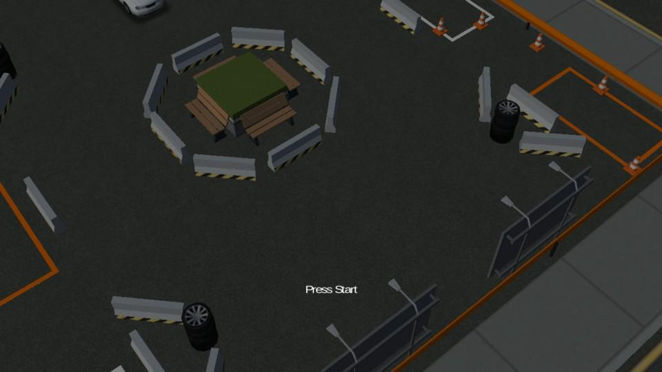 Android Parking King Screen 4